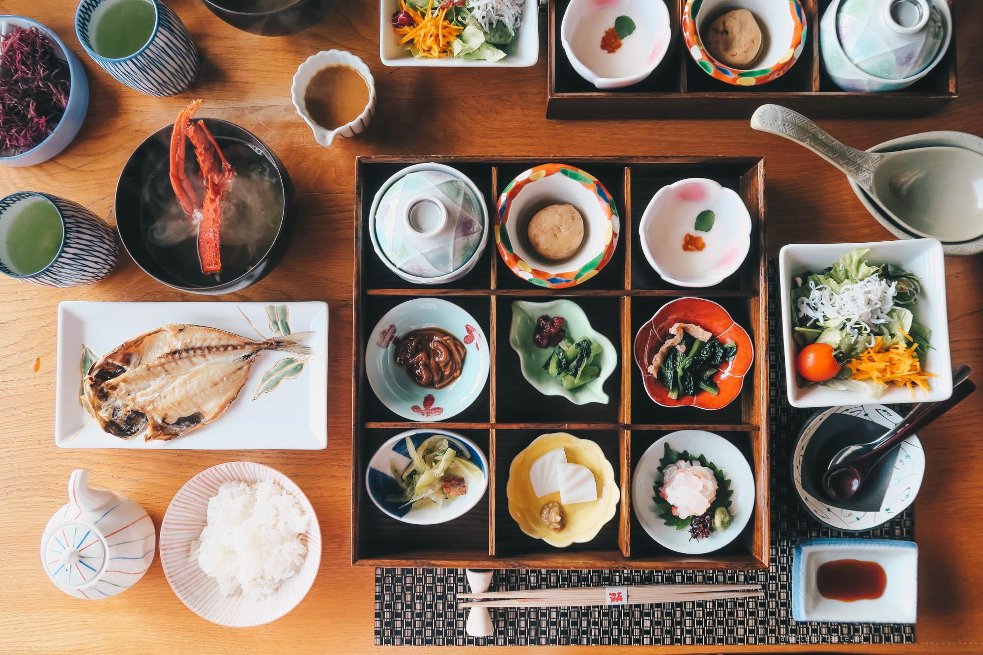 Meilleures épiceries japonaises à Paris