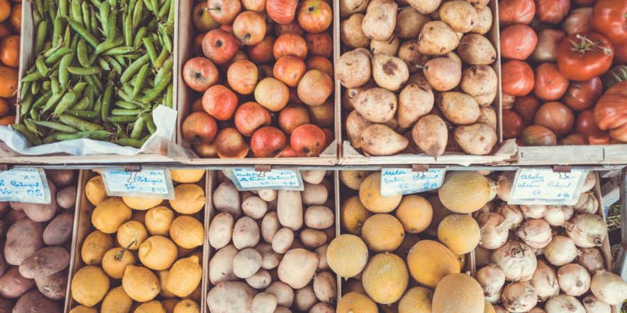 légumes les moins caloriques otodoke