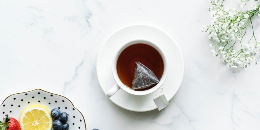 Photo thé - bienfaits pour notre corps