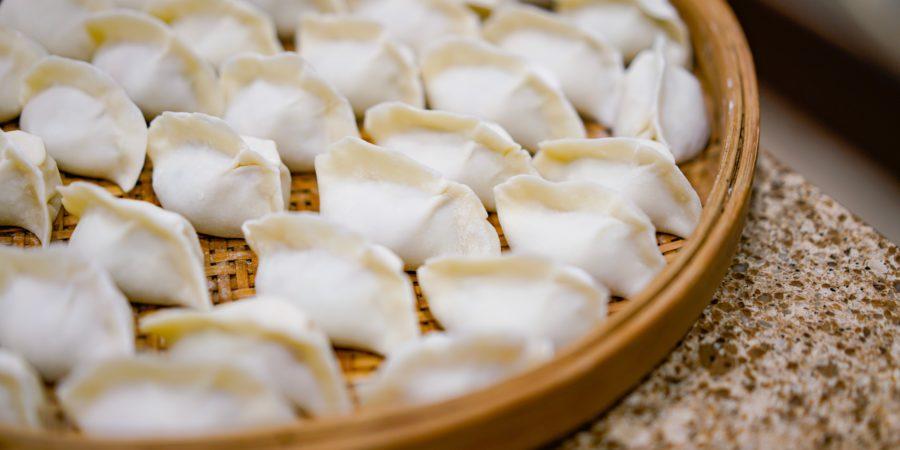 recette traditionnelle gyozas japonais otodoke