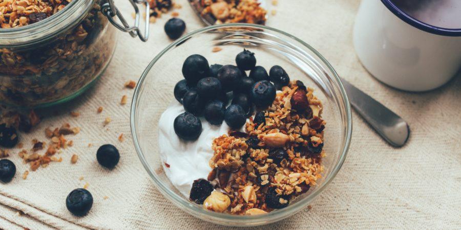 recette granola miel amandes otodoke