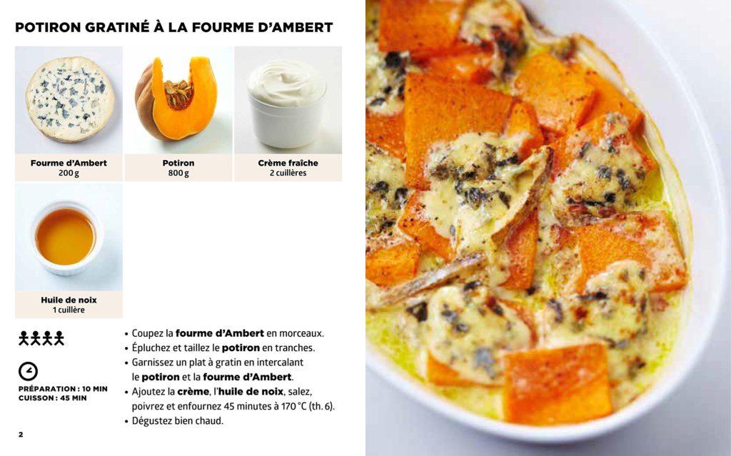 recette cuisine simplissime