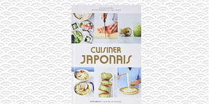 cuisiner japonais Aya Nishimura otodoke