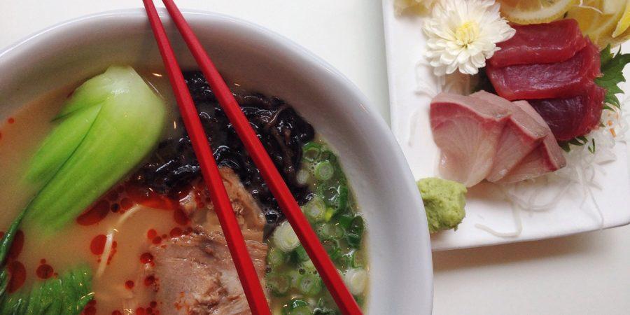 meilleurs restaurants japonais à paris