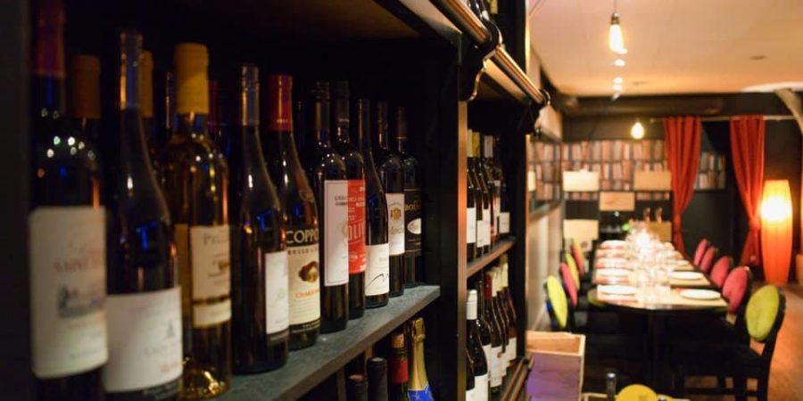 Bar à vin Millésime Rouen avis