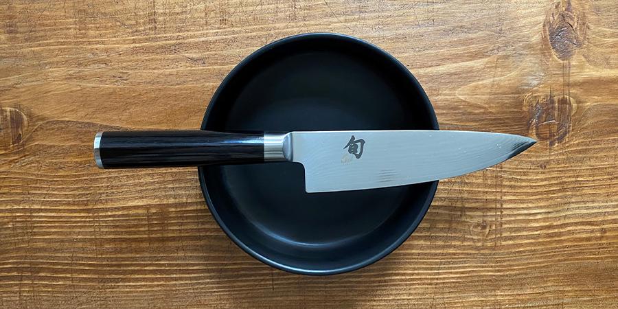 classic shai couteau japonais