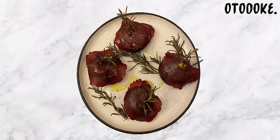 recette figues viande grisons
