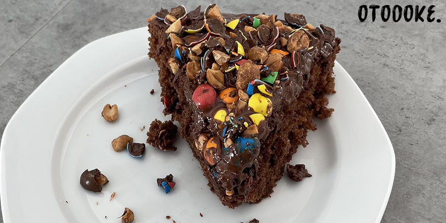Recette gateau chocolat mms